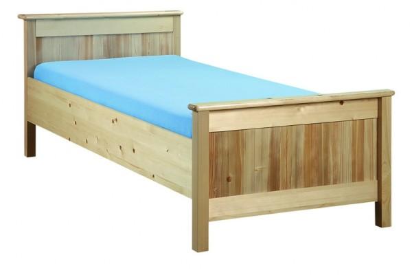 Dvojlůžková postel Kartágo senior