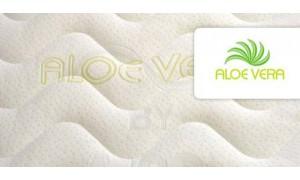 Potah na matraci Aloe Vera