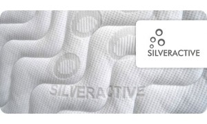 Potah na matraci Silver Active