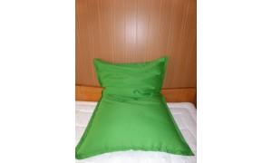 Relaxační vak Polštář zelený