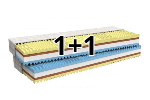 Matrace Adria 1+1