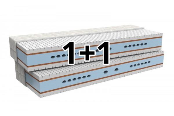 Matrace Maxima 1+1