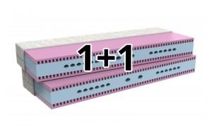 Matrace Tantra 1+1