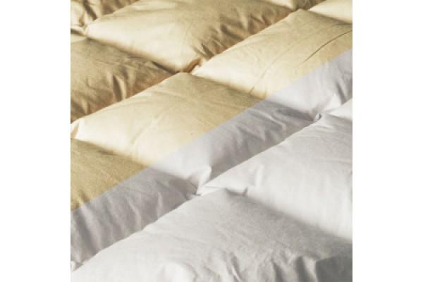 Přikrývka péřová Comfort Line 90×130