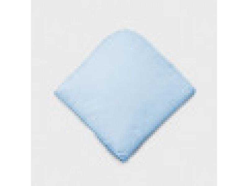 Zavinovačka péřová modrá